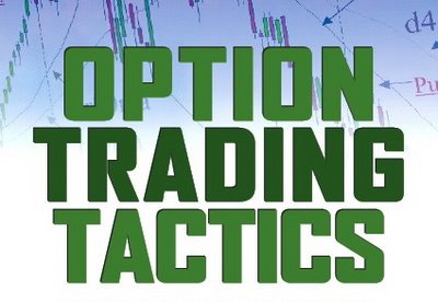 Options trading advice